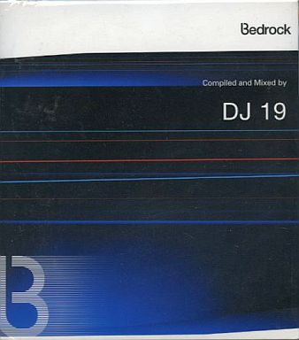 【中古】洋楽CD DJ 19 / Compiled and Mixed by DJ 19