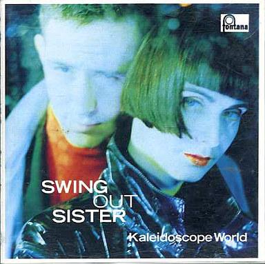 【中古】洋楽CD スウィング・アウト・シスター / カレイドスコープ・ワールド(廃盤)