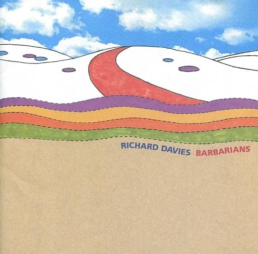 【中古】洋楽CD リチャード・デイヴィス/バーバリアンズ