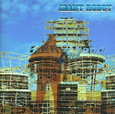 【中古】洋楽CD バケットヘッド / ジャイアント・ロボット?日本上陸G作戦(廃盤)