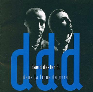 【中古】洋楽CD デビッド・デクスター・D / 照準線の上で(廃盤)