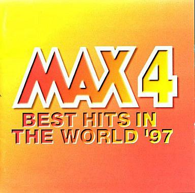 【中古】洋楽CD オムニバス / MAX4