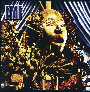 【中古】洋楽CD E.M.F. / スティグマ(廃盤)