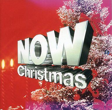【中古】洋楽CD オムニバス / NOW Christmas