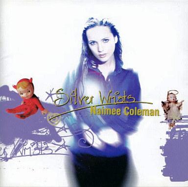 【中古】洋楽CD ネイミー・コールマン / シルバー・リスツ(廃盤)
