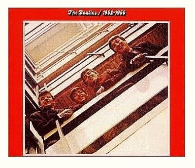 【中古】洋楽CD ザ・ビートルズ / 1962年?1966年