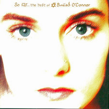 【中古】洋楽CD シニード・オコナー / ソー・ファー・ザ・ベスト・オブ・シニード・オコナー(限定盤)