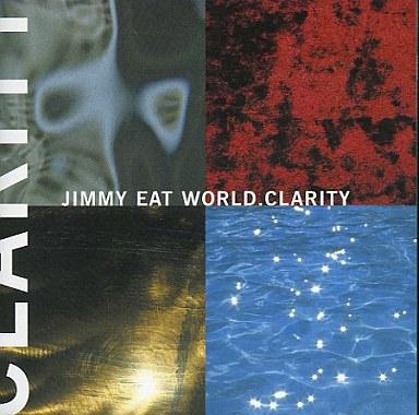 【中古】洋楽CD ジミー・イート・ワールド / クラリティ