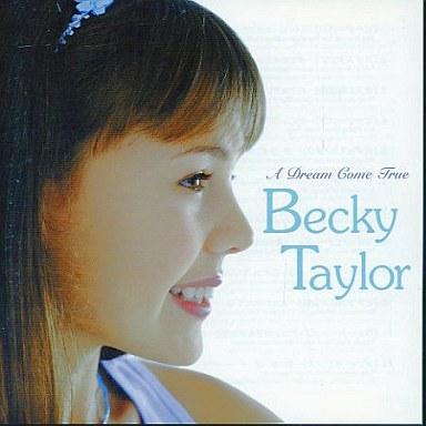 【中古】洋楽CD ベッキー / 少女の夢 天使の詩(うた)