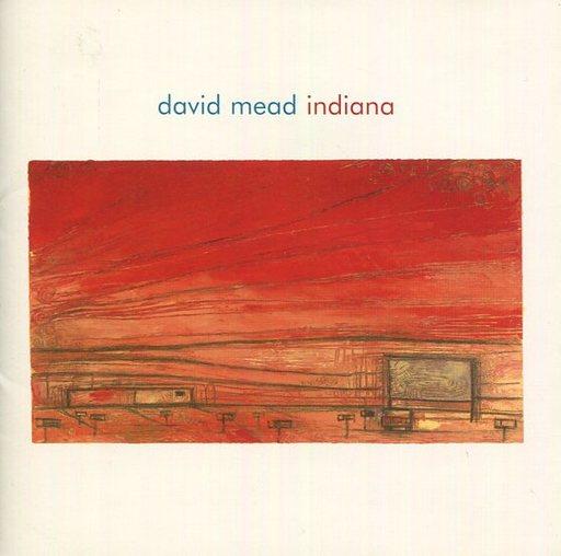 【中古】洋楽CD デヴィッド・ミード / インディアナ
