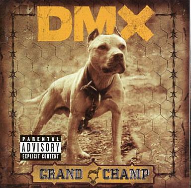 【中古】洋楽CD DMX/グランド・チャンプ