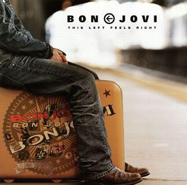 【中古】洋楽CD ボン・ジョヴィ / ディス・レフト・フィールズ・ライト?バック・アット・ザ・クロスロード