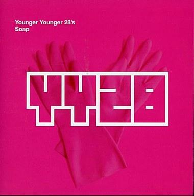 【中古】洋楽CD ヤンガー・ヤンガー・28's/SOAP
