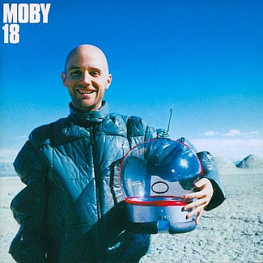 【中古】洋楽CD モービー/18