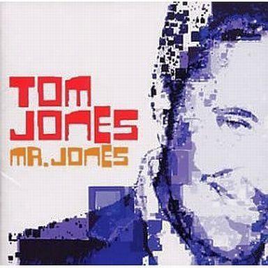 【中古】洋楽CD トム・ジョーンズ/ミスター・ジョーンズ