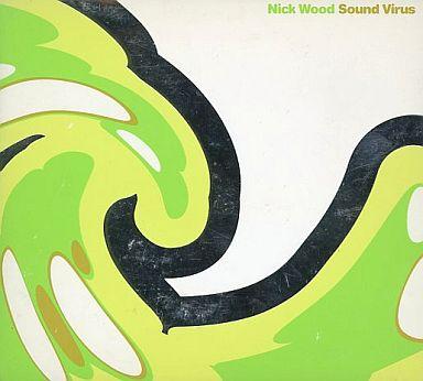 """【中古】洋楽CD ニック・ウッド/サウンド・ウィールス フィーチャリング""""パッション"""""""