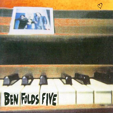 【中古】洋楽CD ベン・フォールズ・ファイヴ