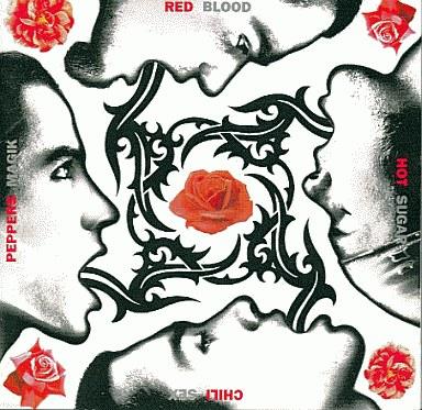 【中古】洋楽CD レッド・ホット・チリ・ペッパーズ / ブラッド・シュガー・セックス・マジック