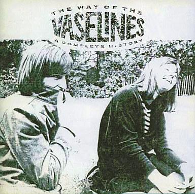 【中古】洋楽CD ヴァセリンズ / ザ・ウェイ・オブ・ザ・ヴァセリンズ:コンプリート・ヒストリー