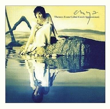 【中古】洋楽CD エンヤ / フォー・ラヴァーズ?『冷静と情熱のあいだ』テーマ曲集