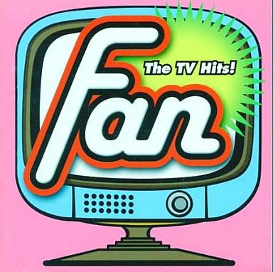 【中古】洋楽CD ファン-ザ・TVヒッツ-