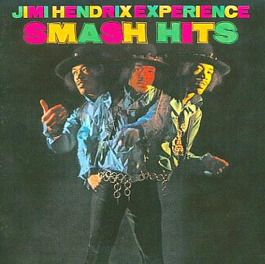 【中古】洋楽CD ザ・ジミ・ヘンドリックス・エクスペリエンス / スマッシュ・ヒッツ(限定盤)