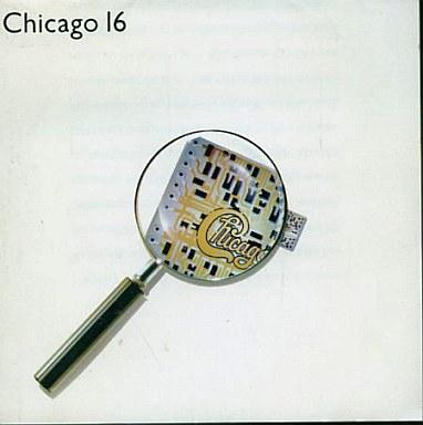【中古】洋楽CD シカゴ / ラブ・ミー・トゥモロウ(シカゴ16)(廃盤)