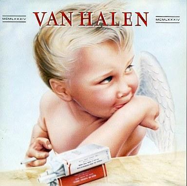 【中古】洋楽CD ヴァン・ヘイレン / 1984(廃盤)