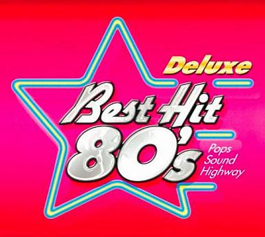 オムニバス / ベストヒット80's デラックス[DVD付] | 新品 | 洋楽CD ...
