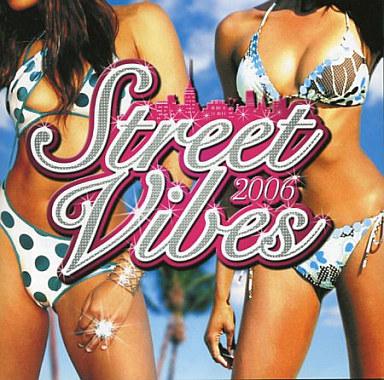 【中古】洋楽CD オムニバス / ストリート・ヴァイブス2006