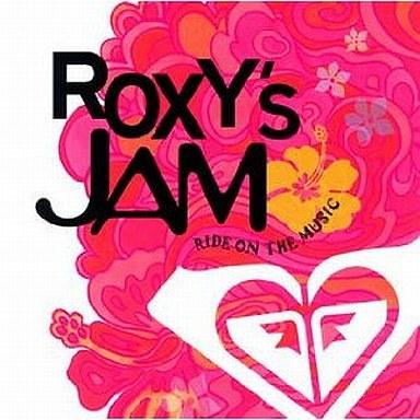 【中古】洋楽CD オムニバス / ROXY'S JAM(仮)