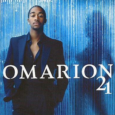 【中古】洋楽CD オマリオン / 21[限定盤]