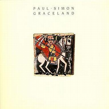 【中古】洋楽CD ポール・サイモン / グレイスランド(限定盤)[紙ジャケット仕様]