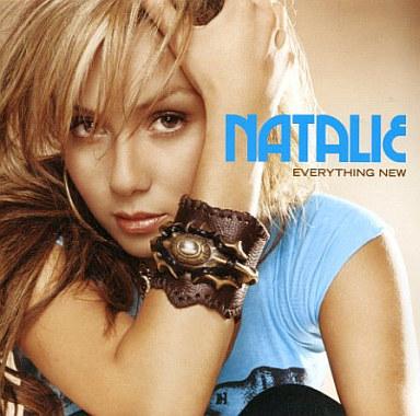 【中古】洋楽CD ナタリー / エヴリシング・ニュー(限定盤)