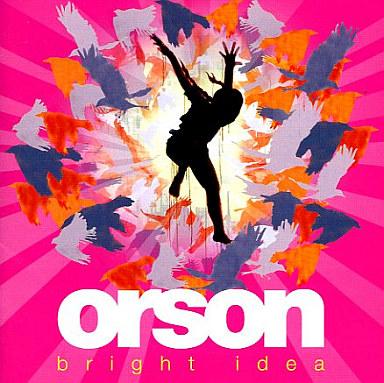 【中古】洋楽CD オルソン / ブライト・アイデア☆ひらメキ!(限定盤)