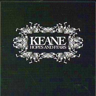 【中古】洋楽CD キーン / ホープス・アンド・フィアーズ(限定盤)