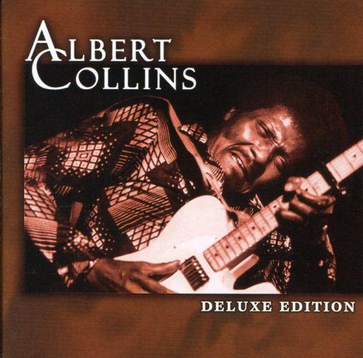 【中古】洋楽CD アルバート・コリンズ / ベスト・オブ・テレキャスター・ブルース・ギター・マスター?デラックス・エディション