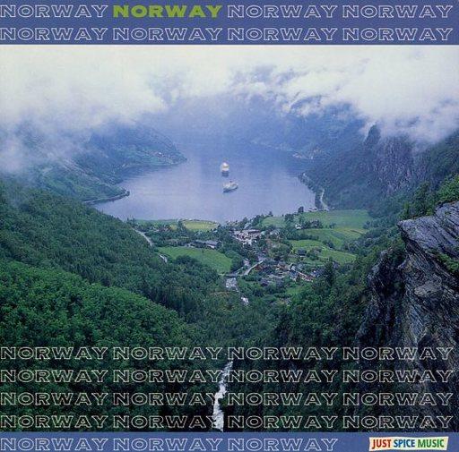 【中古】洋楽CD 民族音楽 / 北欧の音楽?白夜の調べ