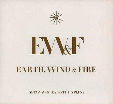 【中古】洋楽CD アース・ウィンド&ファイアー / ゲッタウェイ?グレイテスト・ヒッツ+2(限定盤)