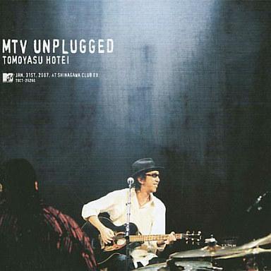 【中古】洋楽CD 布袋寅泰 / MTV UNPLUGGED(限定盤)
