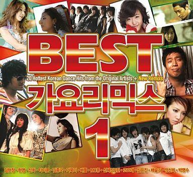 【中古】洋楽CD オムニバス/韓国Best歌謡Remix.