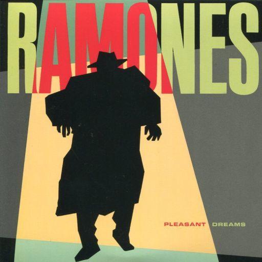 【中古】洋楽CD ラモーンズ / プレザント・ドリームス(限定盤)[紙ジャケット仕様]