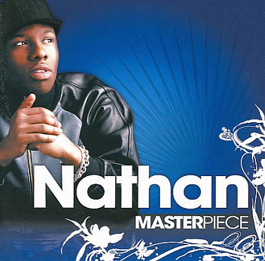 【中古】洋楽CD Nathan/Masterpiece