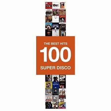 【中古】洋楽CD オムニバス/大人のディスコ100