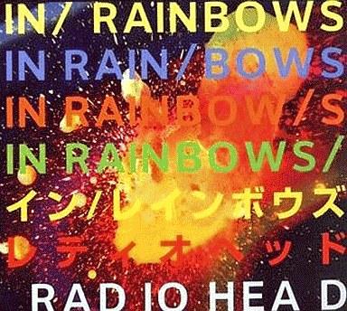 【中古】洋楽CD レディオヘッド / イン・レインボウズ