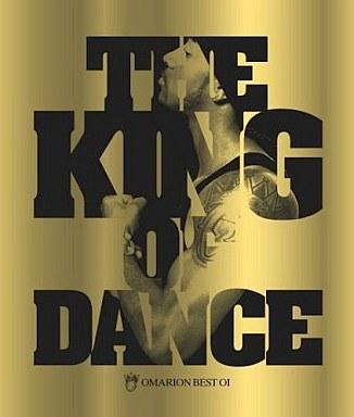 【中古】洋楽CD オマリオン / KING OF DANCE Omarion Best OI[DVD付限定版]