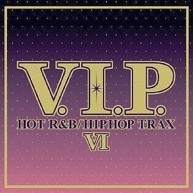 【中古】洋楽CD V.I.P.?ホット・R&B