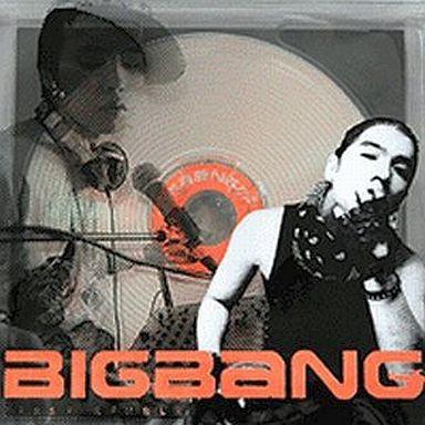 【中古】洋楽CD BIGBANG/FIRST SINGLE ALBUM [韓国盤]