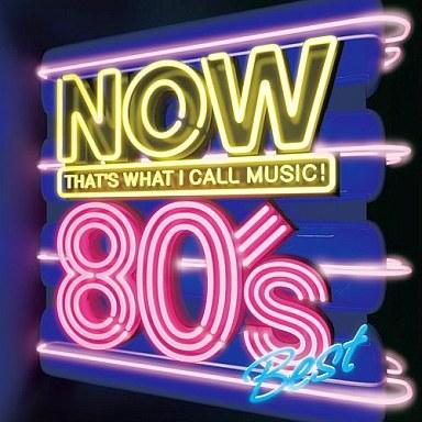 【中古】洋楽CD NOW 80's BEST