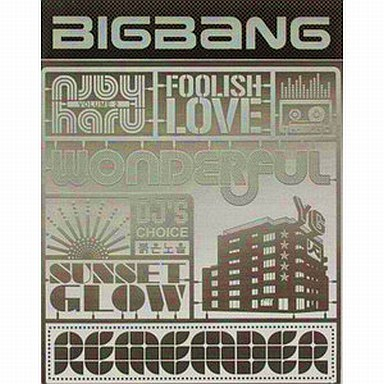 【中古】洋楽CD BIGBaNG/REMEMBER VOL.2(韓国版)